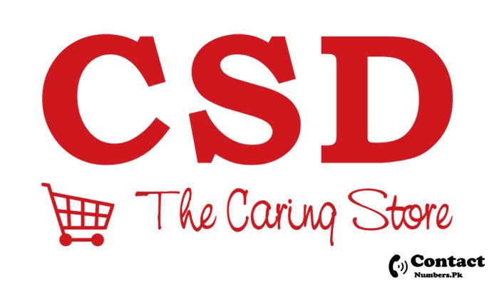 csd helpline number