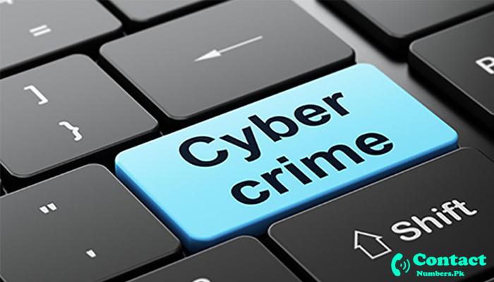 cyber crime helpline number