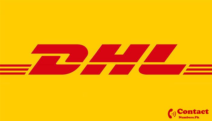dhl helpline number