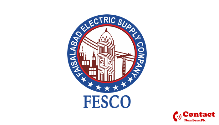 fesco helpline number