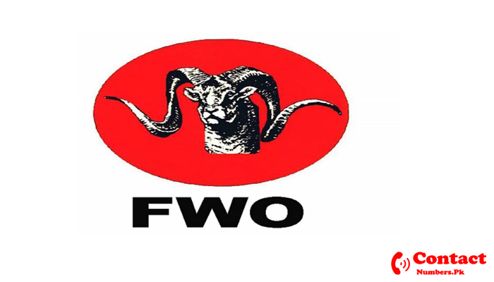 fwo head office