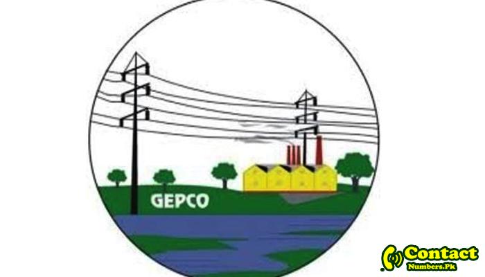 gepco helpline number