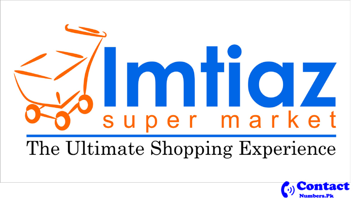 imtiaz super market helpline
