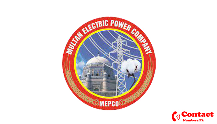 mepco helpline number