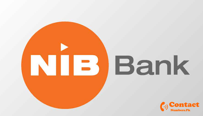 nib bank helpline number