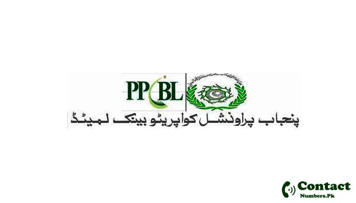 ppcbl helpline number