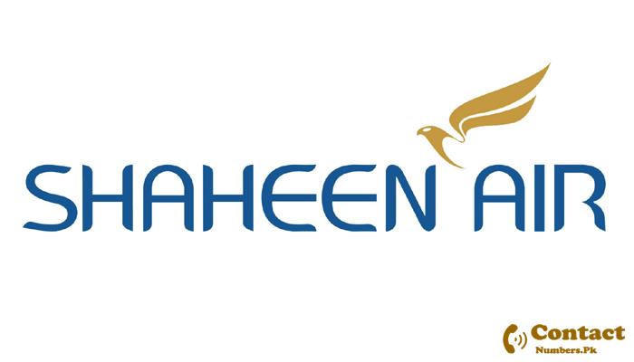 shaheen air helpline number