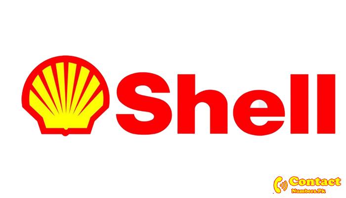 shell head office