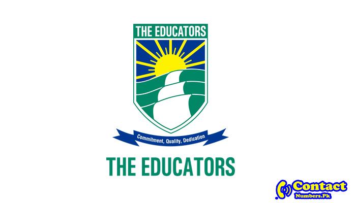 the educators head office