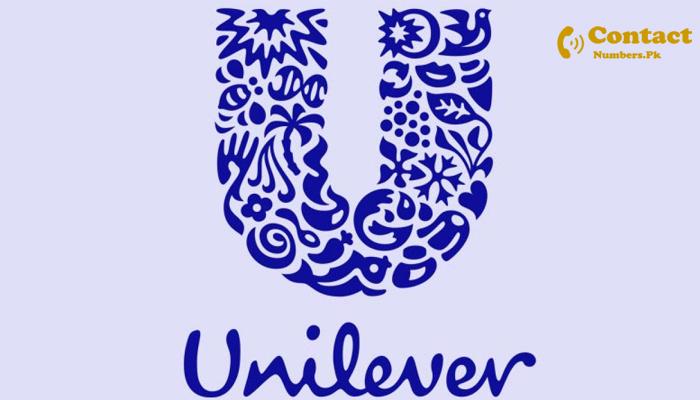 unilever head office