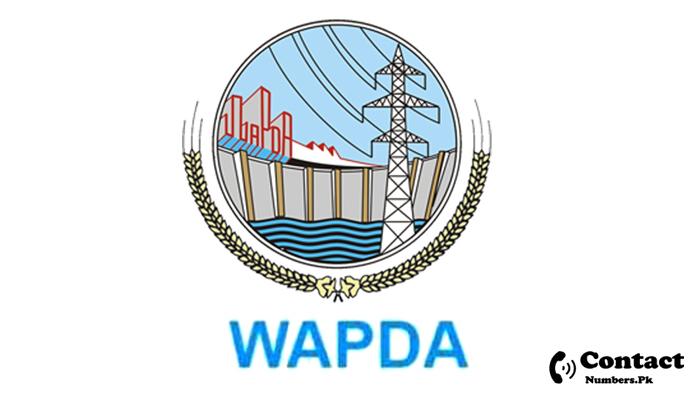 wapda helpline number