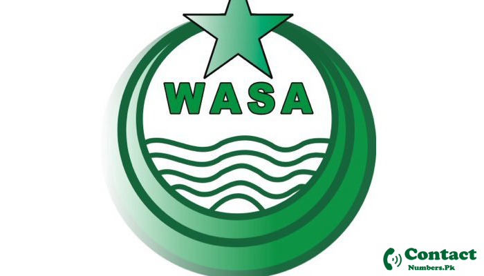 wasa helpline number