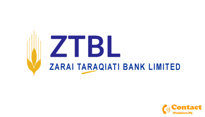 ztbl helpline number