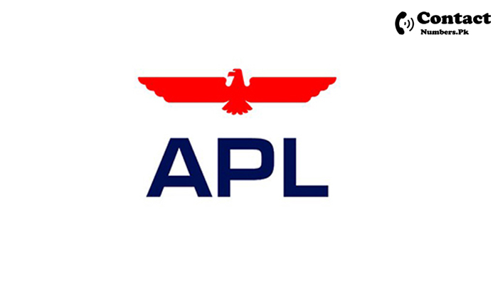 apl contact number