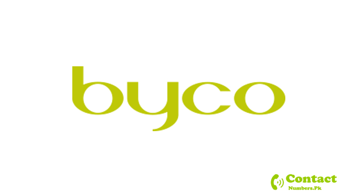byco head office contact number