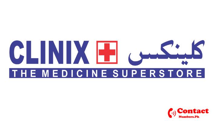 clinix pharmacy head office