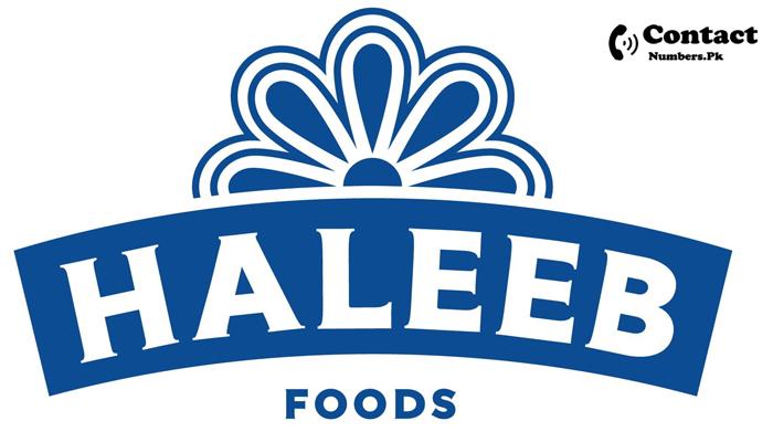 haleeb foods head office