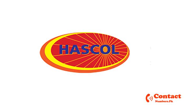 hascol petroleum head office