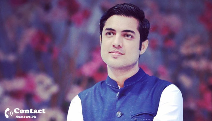 iqrar ul hassan contact number