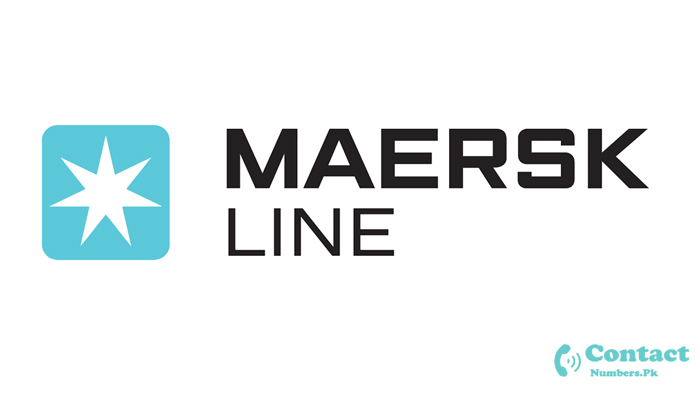maersk line contact number
