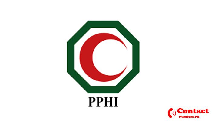 pphi sindh head office