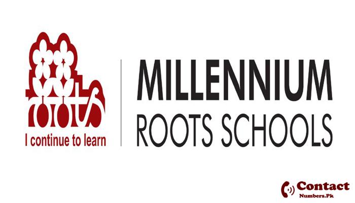 roots millennium school