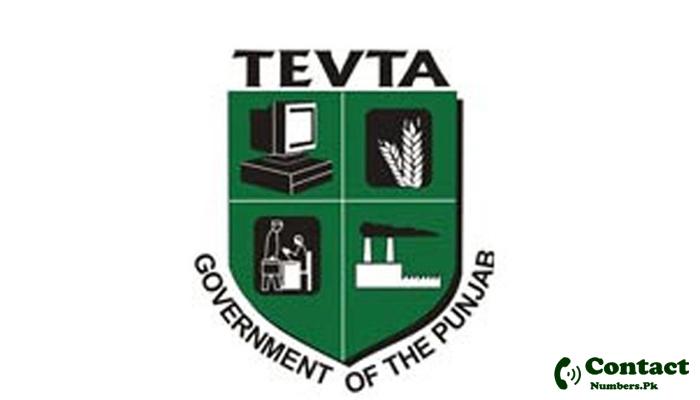 tevta head office