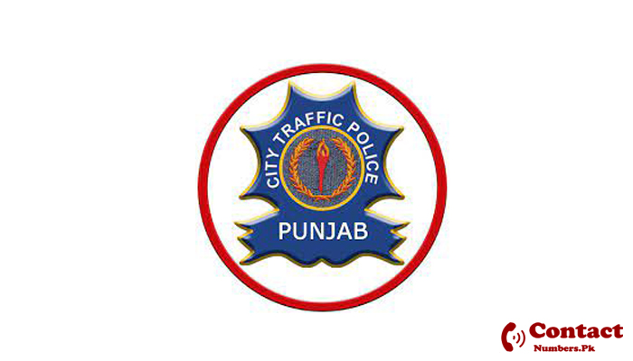 traffic police helpline