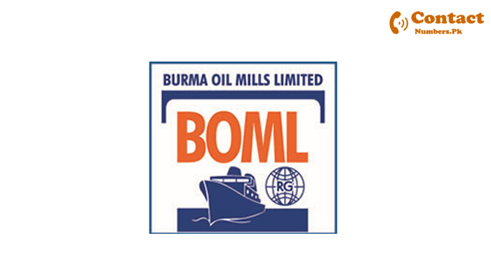 burma oil mills limited contact number