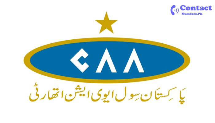 civil aviation authority contact number