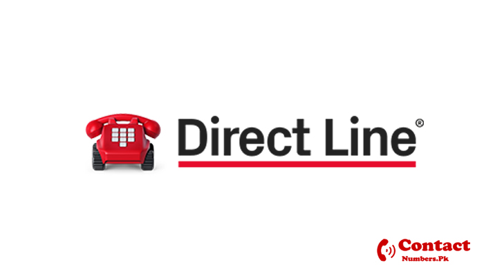 direct line car insurance contact number