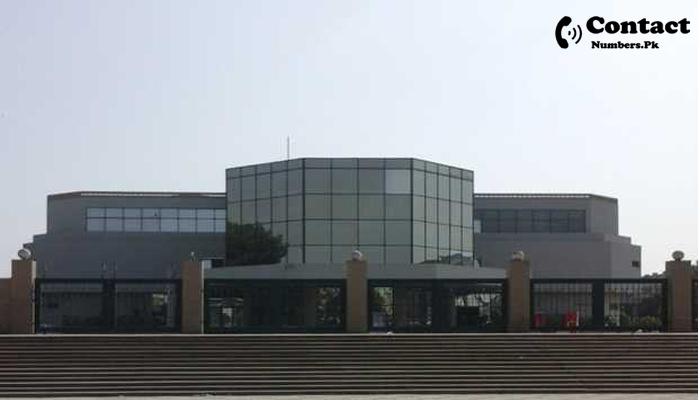 expo center karachi contact number