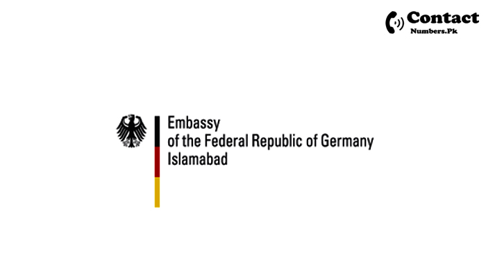 german embassy islamabad contact number