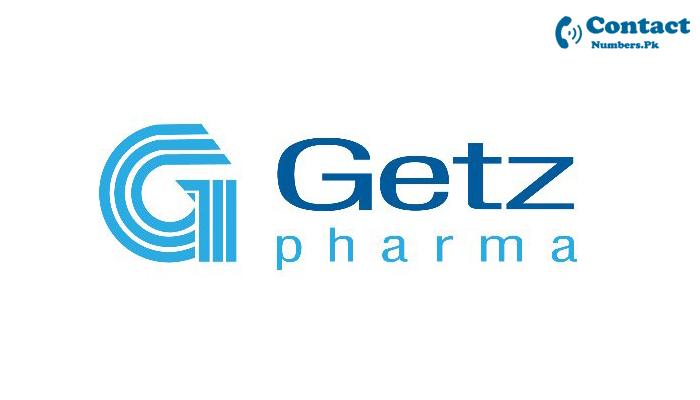 getz pharma contact number