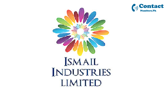 ismail industries contact number