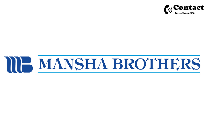 mansha brothers contact number