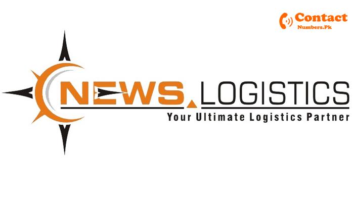 news logistics karachi contact number