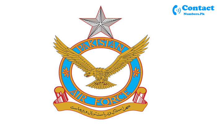 paf selection center contact number