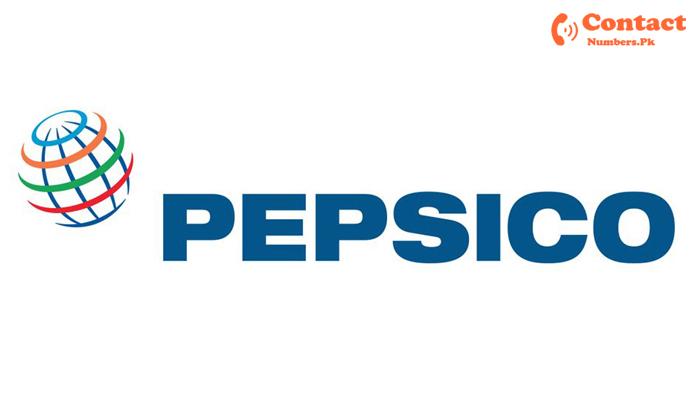 pepsico pakistan contact number