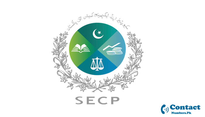 secp contact number