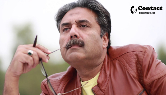 aftab iqbal contact number