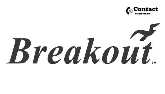 breakout contact number