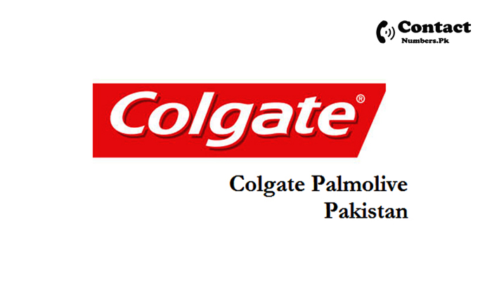 colgate palmolive contact number