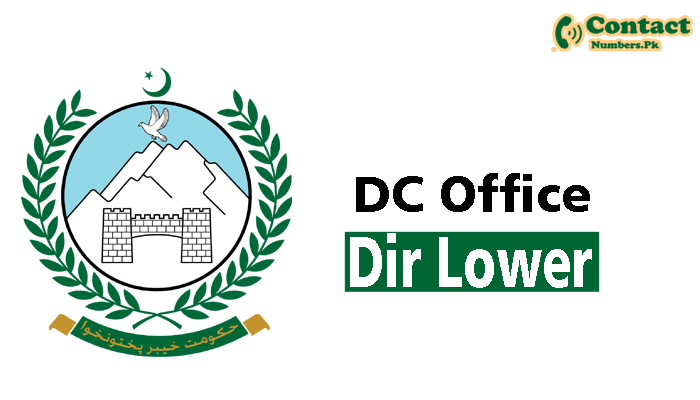 dc dir lower contact number