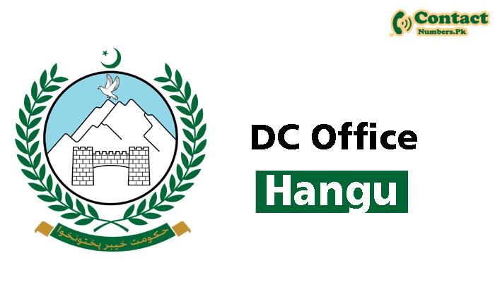 dc hangu contact number