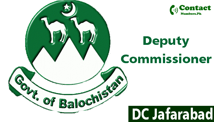 dc jafarabad contact number