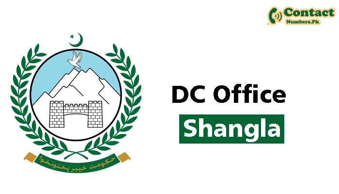 dc shangla contact number