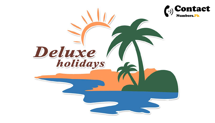 deluxe holidays contact number