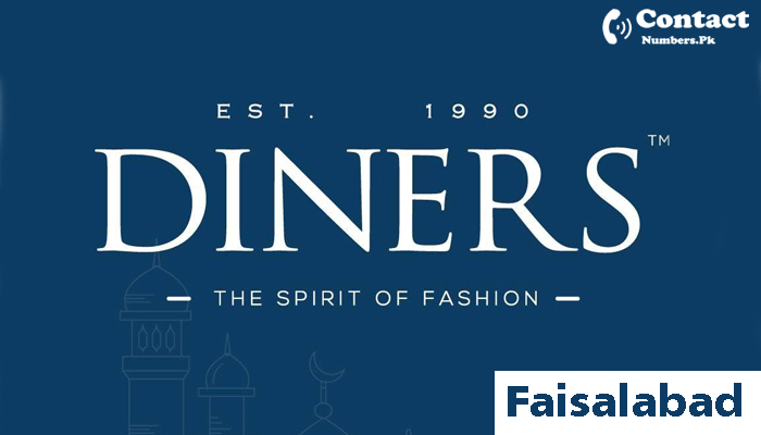 diners faisalabad contact number