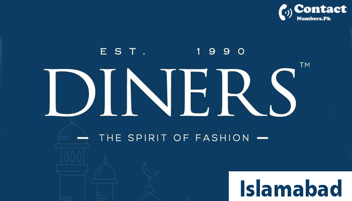 diners islamabad contact number